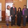 Periodistas participan en 4ta. Jornada   de Capacitación sobre Temas Bursátiles
