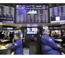 La economía de EEUU crece solo un 0,7 % en el primer trimestre del año