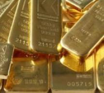 METALES PRECIOSOS – Oro se encamina a su mejor trimestre en un año ante incertidumbre política