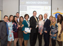 Arturo Miranda Castillo, director ejecutivo de Panama Real Estate & Investment Consultants, Corp. empresa ganadora de 2 premios, MLS Awards de ACOBIR, 22 marzo 2018.