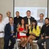 Arturo Miranda Castillo, director ejecutivo de Panama Real Estate & Investment Consultants, Corp. ganador de 4 premios, MLS Awards de ACOBIR, 30 marzo 2017.