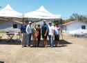 Constructora Las Tablas, S.A. recibe visita de AAIP