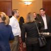 Arturo Miranda Castillo, Presidente de AAIP, participo en charla de John R. Tozzi, Presidente de Cambridge Investments, LLC. el 21 sept. 2016