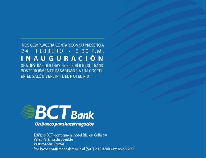 bct bank