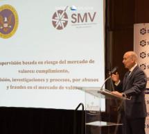 U.S. SEC dicta capacitación en Panamá