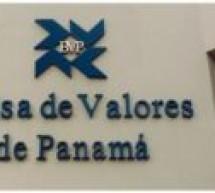 Bolsa de Valores de Panamá negocia US$ 1,148.9 en el primer trimestre 2017